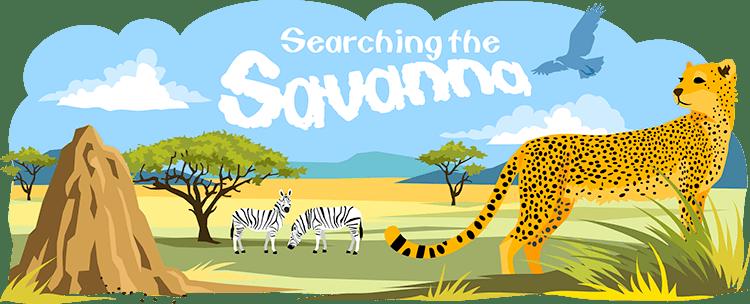 Savanna Biome Ask A Biologist