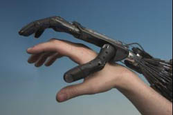 How close are we to really having robot arms?