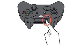Syncing Xbox One Controller Ask About Tech