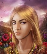 Lord Yazelern by Leah Keeler