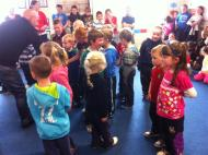 Teaching the Walls of Limerick today in Ballyellis NS (6)