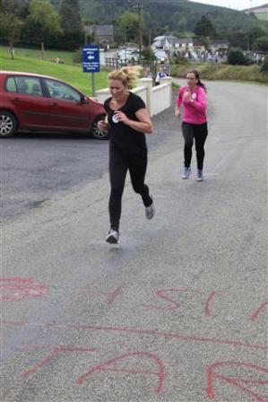 Renata & Eamonn's Fun Run Walk Cycle 5-10-14 (140)