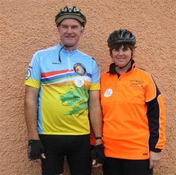 Renata & Eamonn's Fun Run Walk Cycle 5-10-14 (15)