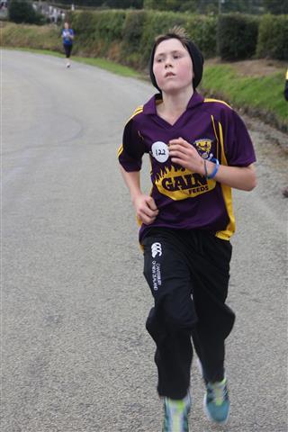 Renata & Eamonn's Fun Run Walk Cycle 5-10-14 (150)