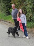 Renata & Eamonn's Fun Run Walk Cycle 5-10-14 (182)