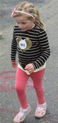 Renata & Eamonn's Fun Run Walk Cycle 5-10-14 (202)