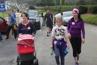 Renata & Eamonn's Fun Run Walk Cycle 5-10-14 (213)