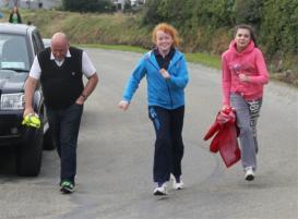 Renata & Eamonn's Fun Run Walk Cycle 5-10-14 (249)