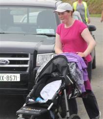 Renata & Eamonn's Fun Run Walk Cycle 5-10-14 (253)