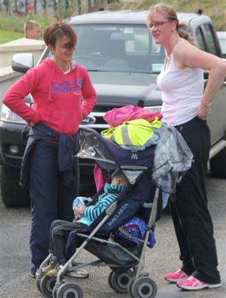 Renata & Eamonn's Fun Run Walk Cycle 5-10-14 (266)