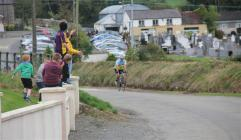 Renata & Eamonn's Fun Run Walk Cycle 5-10-14 (53)