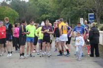 Renata & Eamonn's Fun Run Walk Cycle 5-10-14 (66)