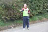 Renata & Eamonn's Fun Run Walk Cycle 5-10-14 (79)