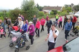 Renata & Eamonn's Fun Run Walk Cycle 5-10-14 (94)