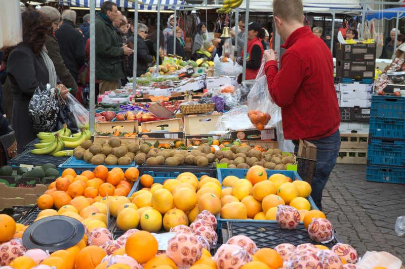 Fruit & fruit