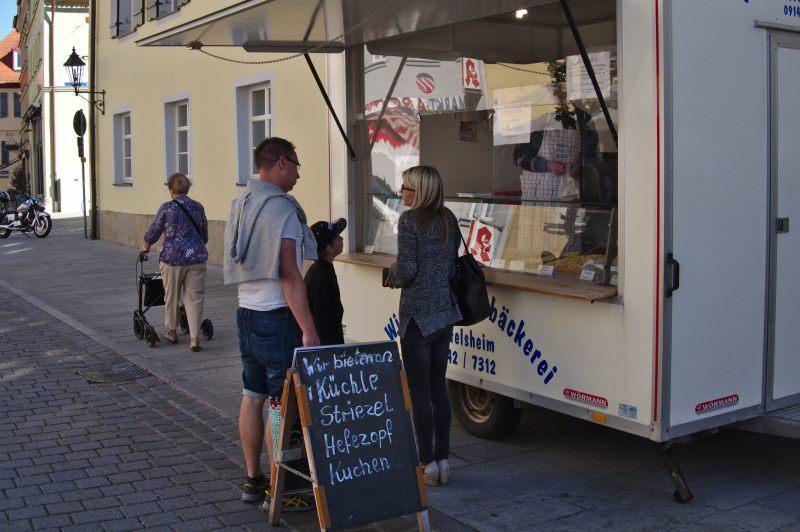 Gunzenhausen Market