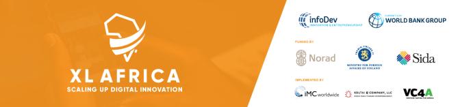 Startup Africaine - XL Africa - Banque Mondiale