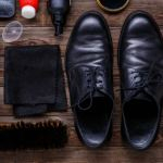 How to shine shoes and get a perfect shine
