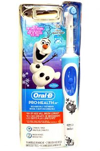 Oral-B Pro-Health Electric Toothbrush