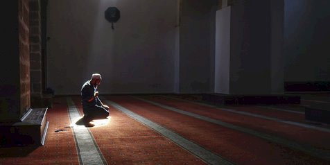 spiritual activities, dark, light