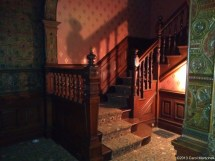 Questions Paranormal Investigation