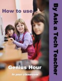 Genius Hour cover