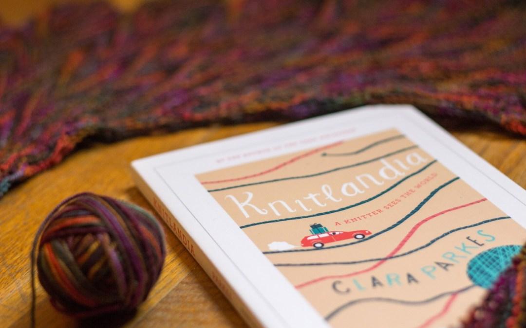 Knitting Detours