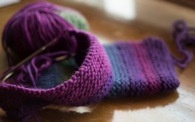 In which we give thanks for wool