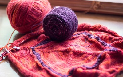 Unraveled Wednesday, August 30