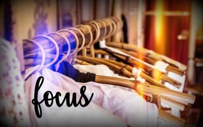 Why Focus | 3.26.19