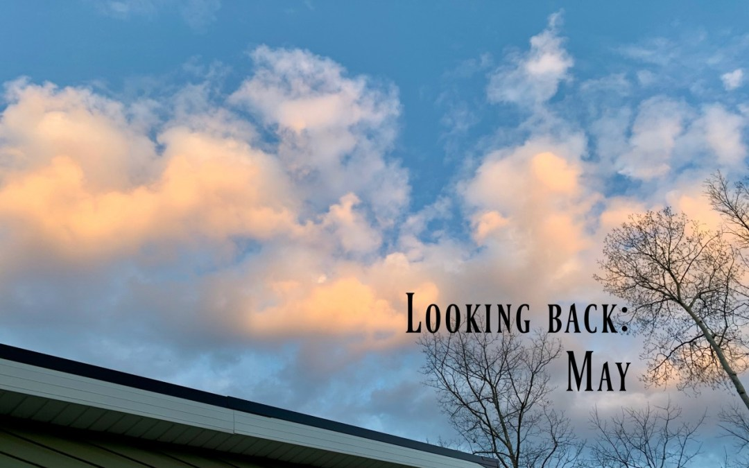 Looking Back | May 2019