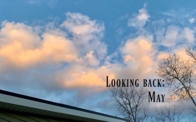 Looking Back | May 2019