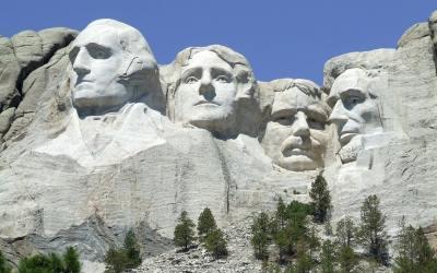 Presidents' Day | 2.15.21