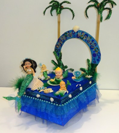 Krewe of Mermaidia