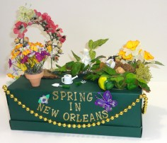 Spring in New Orleans front