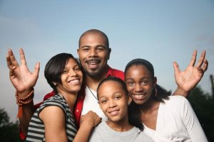Parents with AS genotype may have any number of children with a sickle cell genotype.