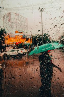 How to Up Your Mood In Rainy Weather
