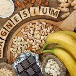 Variety of food sources for Magnesium - Magnesium Infusions