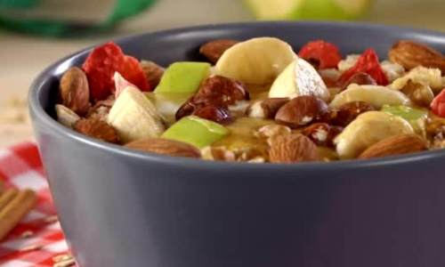 what is a heart healthy diet