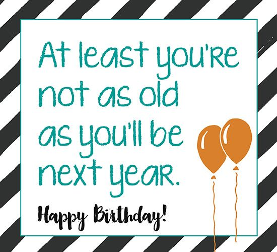 birthday quotes send this