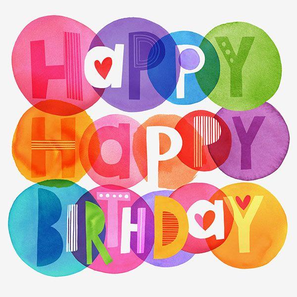 birthday inspiration happy birthday