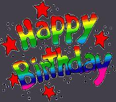 Happy Birthday Wiches Happy Birthday Animation See