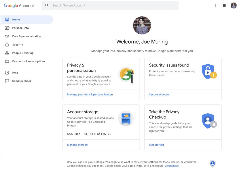 How to Enable Two-Factor Authentication for Gmail – Ask Caty