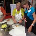 Ask Chef Christy Fish Class