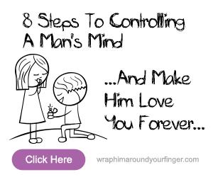 Make him REALLY your boyfriend!