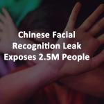 Chinese Facial Recognition Leak