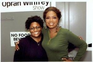 Health Pofessional Dr Renee Oprah Winfrey Show