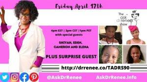 Kids, Coronavirus, Pandemic, Outbreak, COVID-19, Tweens, Teenagers, Homeschooling, Activities, Dr. Renee, Ask Dr. Renee, Dr. Renee Matthews, medical doctor, black doctor, Caribbean doctor