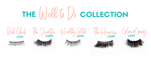 Best false eyelashes Collection