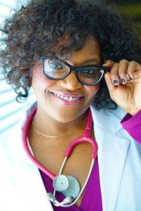 Influencer Dr Renee